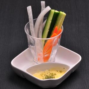 野菜スティックチーズフォンデュ-300x300